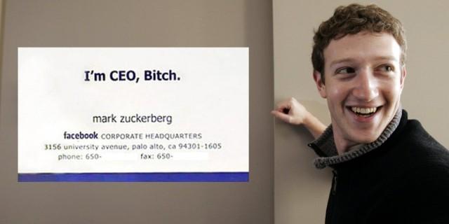 这是25位大牌CEO最为精简的创业箴言